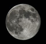 Blue Moon 8/31/12