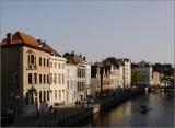 Gand (Gent), Belgium