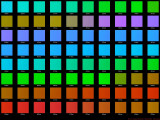 Multispectral UVIR