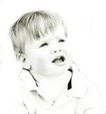 KIDS-Sepia and B/W Tones