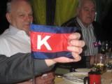 Klaveness cruise