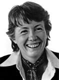 1981 - Writer/poet  Judy Grahn
