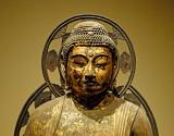 Buddha image, Japanese style