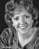 Mistress of Ceremonies: Suzanne Ishee (of LA CAGE AUX FOLLES)