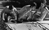 1979 - Film: A BIGGER SPLASH