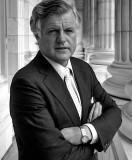 Senator Edward Kennedy