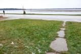 Snow pretty much gone 2011 Nov 10 7:44 am