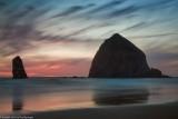 The Coast of Oregon