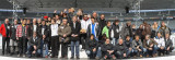 Finale du Trophée Andros 2011 au Stade de France - Les podiums de la saison 2010-2011