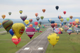 Best of de mes photos du Lorraine Mondial Air Ballons 2011