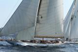 Voiles de Saint-Tropez 2011 - Yachts regattas in Saint-Tropez