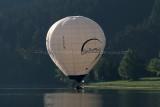 A week in Czech Republic : balloons flights in Bohemia – Friday morning flight