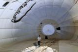 A week in Czech Republic : balloons flights in Bohemia – Friday evening flight