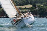 Fêtes maritimes de Douarnenez 2012 - Journée du samedi 21 juillet