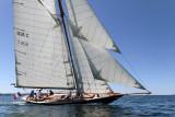 Fêtes maritimes de Douarnenez 2012 - Journée du dimanche 22 juillet