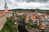 A week in Czech Republic – Discovering 2 villages of south Bohemia : HOLASOVICE & CESKY KRUMLOV