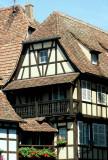 17 Visite de la ville d'Obernai