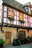 28 Découverte du village de Ribeauvillé