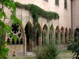 Le musée Unterlinden à Colmar