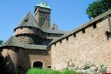 5 Château du Haut Koenigsbourg