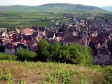 104 Vue de Riquewhir