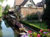 143 Colmar - La Petite Venise