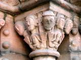 148 Niedermorschwihr sculpture dans l'église