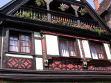 149 Kaysersberg maison alsacienne