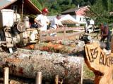 160 Village du Bonhomme - Féte des bucherons