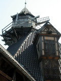 182 Château du Haut Koenigsbourg - le moulin