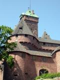 185 Château du Haut Koenigsbourg