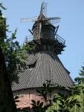 186 Château du Haut Koenigsbourg - le moulin