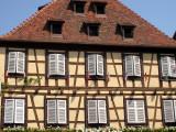 189 Visite de la ville d'Obernai