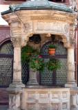 197 Visite de la ville d'Obernai - puits