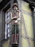238 Découverte de la ville de Colmar
