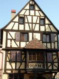 351 Découverte du village de Turckheim