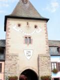 363 Découverte du village de Turckheim