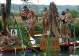 367 Compétition d'OFNI (Objets Flottants Non Identifiés !)