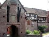 394 Riquewihr - porte de la ville
