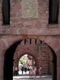 395 Riquewihr - porte de la ville