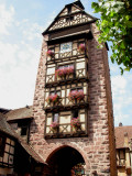 398 Riquewihr - porte de la ville