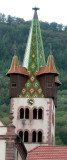 404 St Hippolyte - le clocher