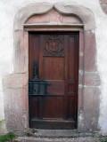 405 Porte d'une chapelle