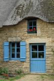 Maison à toit de chaume de Kérhinet un village classé de la Grande Brière - MK3_4423_DXO.jpg