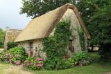 Maison à toit de chaume de Kérhinet un village classé de la Grande Brière - MK3_4430_DXO.jpg