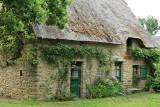 Maison à toit de chaume de Kérhinet un village classé de la Grande Brière - MK3_4431_DXO.jpg