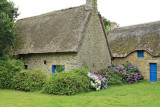Maison à toit de chaume de Kérhinet un village classé de la Grande Brière - MK3_4432_DXO.jpg
