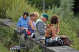 Le groupe du cours d'aquarelle de Kerhinet à l'étang de Sandun - MK3_4733_DXO.jpg