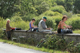 Le groupe du cours d'aquarelle de Kerhinet à l'étang de Sandun - MK3_4741_DXO.jpg