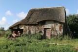 Bâtiment à toit de chaume près de Kerhinet - IMG_0372_DXO.jpg
